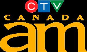 Canada AM logo