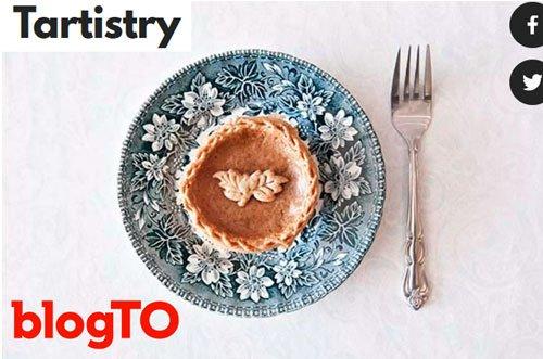 tartistty blog to